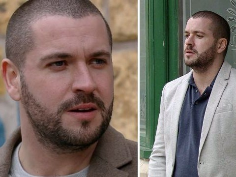 Coronation Street: Aidan Connor makes a shocking discovery ahead of his suicide