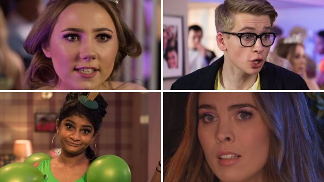 10 Hollyoaks spoilers: Special Alfie episode, Nico murder plan and Ste and Harry trouble