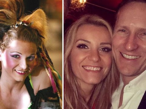 Who is Jenna Lee James? The tour singer pictured getting cosy with Strictly's Brendan Cole