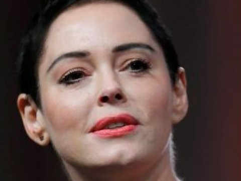 Harvey Weinstein accusers Rose McGowan and Asia Argento react to movie mogul's arrest: 'We got you'