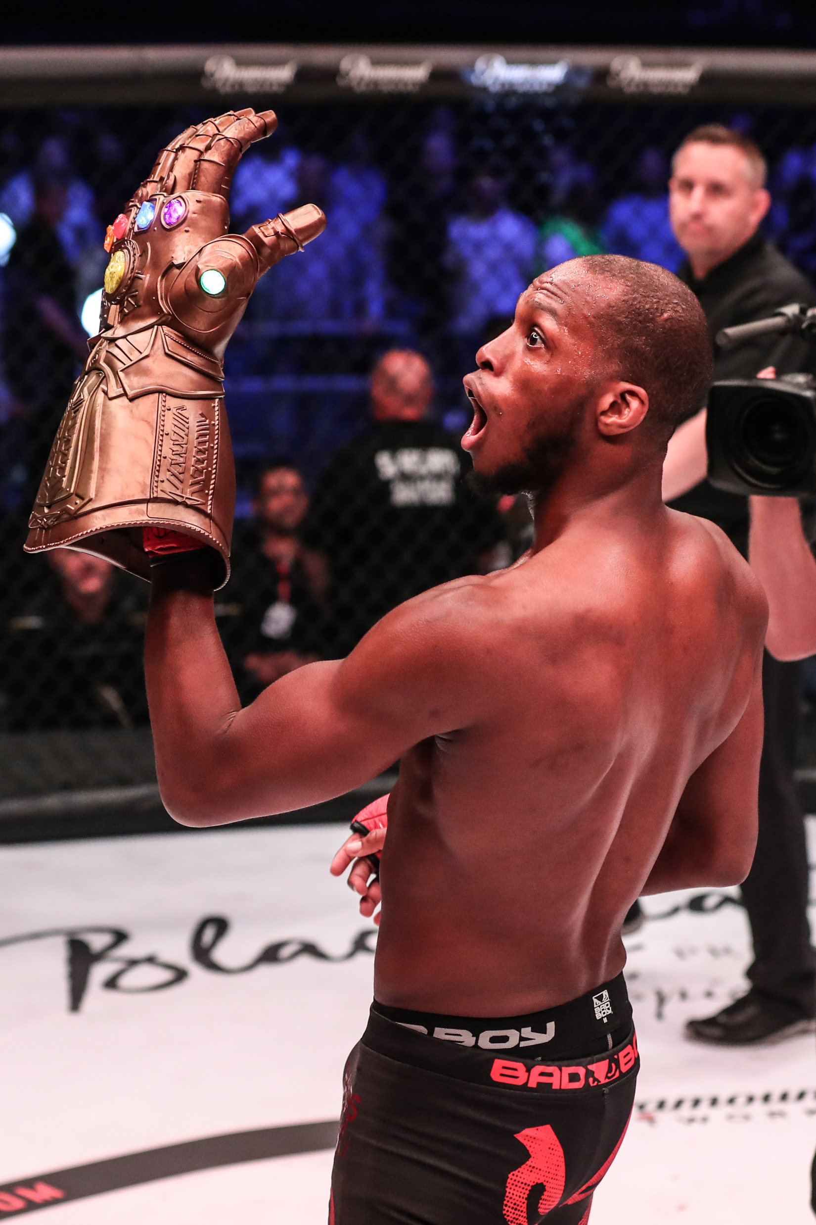 Michael 'Venom' Page expects to send Paul Daley into retirement with victory in Bellator grudge match