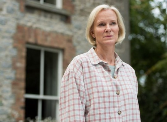 What is ITV's new drama Innocent about, when is it on and