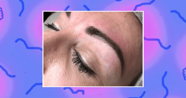 Is it worth the faff: microblading