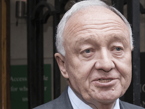 Ken Livingstone resigns from Labour Party after repeated comments about Hitler