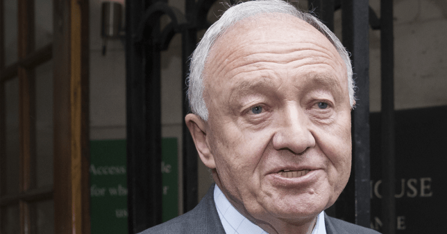 Ken Livingstone resigns from Labour Party