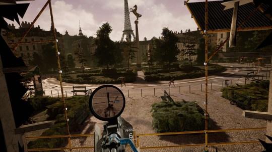 Killing Floor: Incursion PSVR review – co-op survival horror