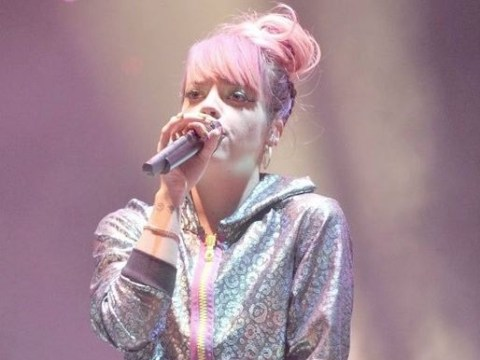 Lily Allen shares pic of her vagina, expertly taking down troll and promoting new album No Shame at the same time