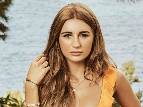 Who is Love Island star Dani Dyer's dad and what has she said about him?