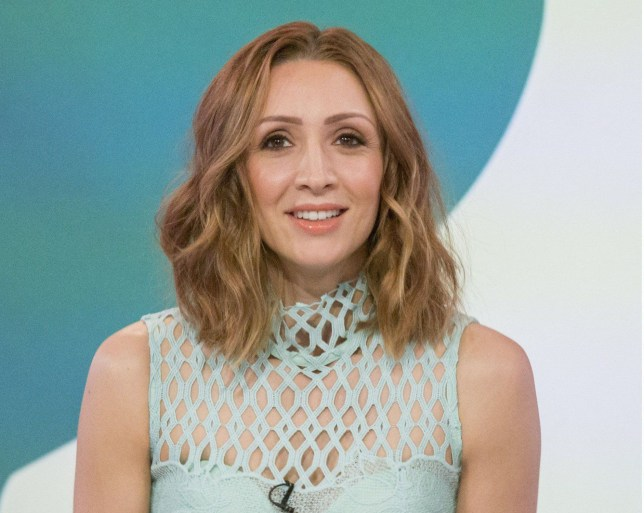 Lucy Jo Hudson is heading to Hollyoaks