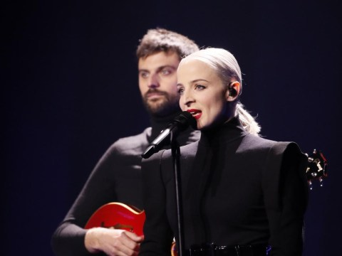 Who are France's Eurovision 2018 entrants Madame Monsieur?