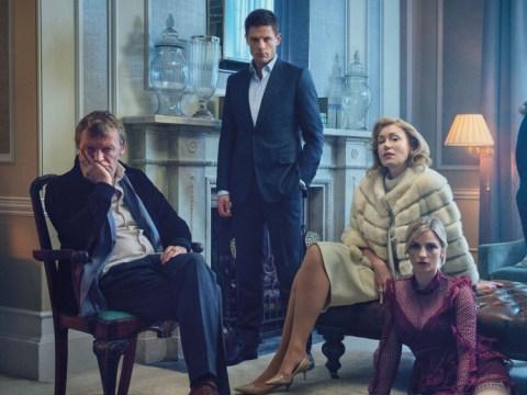 BBC announce McMafia will return for a second series