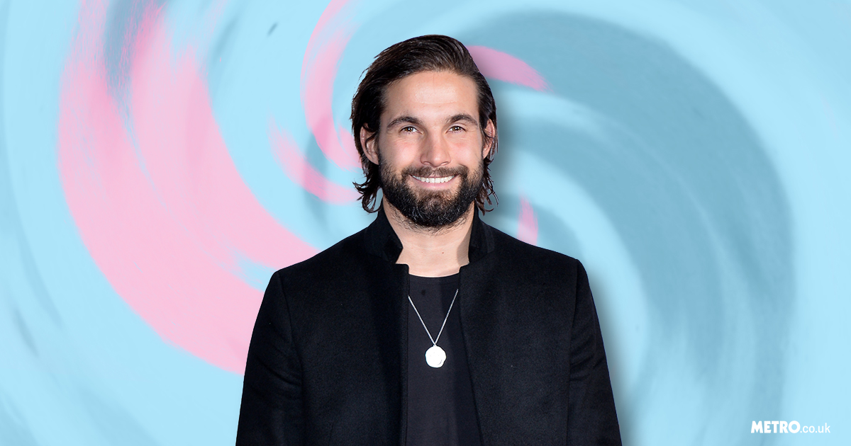 Mentally Yours: Jamie Jewitt says he initially said no to Love Island because of mental health issues