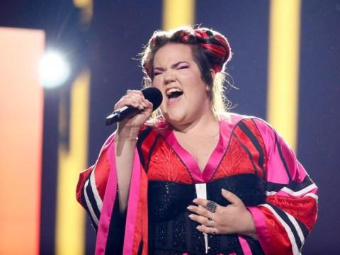 Who is Netta Barzilai? Meet Israel's 2018 Eurovision entrant