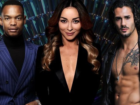 Strictly Come Dancing reveal trio of new professional dancers as line-up is confirmed