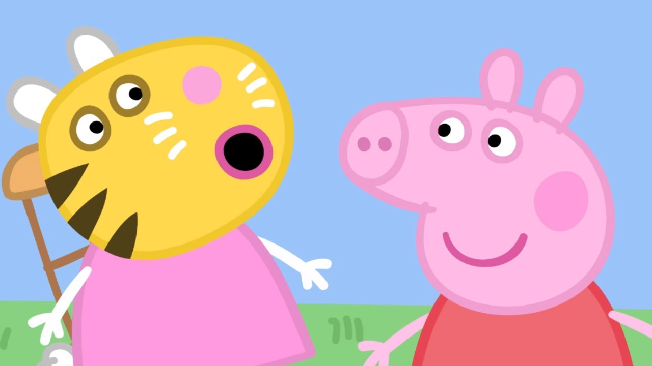 Parents are 'sick to death' of Peppa Pig as 'spoilt' and 'bratty' cartoon is banned in China