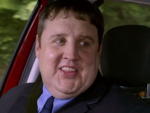 Peter Kay has viewers in tears as he makes comedic return to TV in Comedy Shuffle