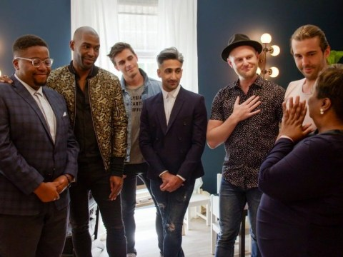 Bobby Berk reveals he refused to film an episode of Queer Eye in a church