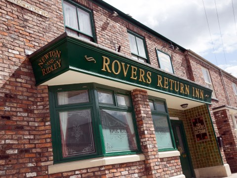 No truth to rumours of a big Coronation Street return amid dramatic exits