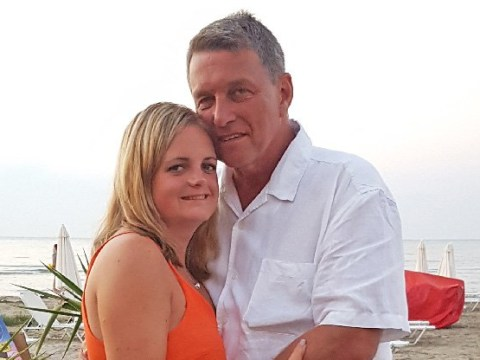 Couple with a 31-year age gap are constantly being mistaken for father and daughter
