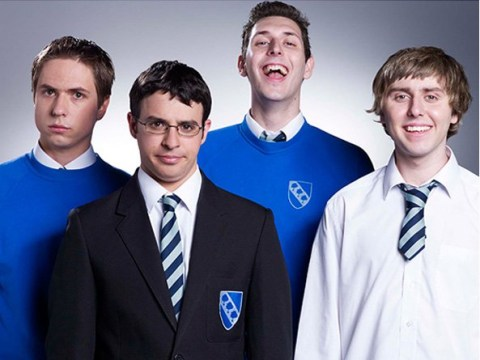 Simon Bird to reunite with The Inbetweeners cast after confirming show is officially over