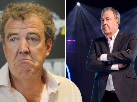 Jeremy Clarkson perfects 'sad face' in preparation for Who Wants To Be A Millionaire?