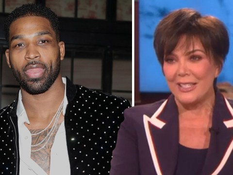 Kris Jenner couldn't believe Tristan Thompson's 'unexpected' cheating scandal