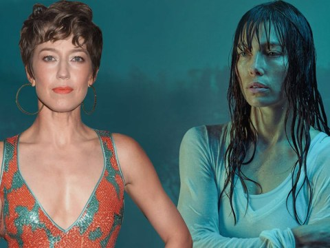 Carrie Coon replaces Jessica Biel in The Sinner season 2 as dark plotline revealed