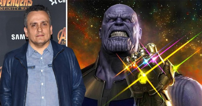 Avengers: Infinity War fan theory about Soul Stone confirmed | Metro
