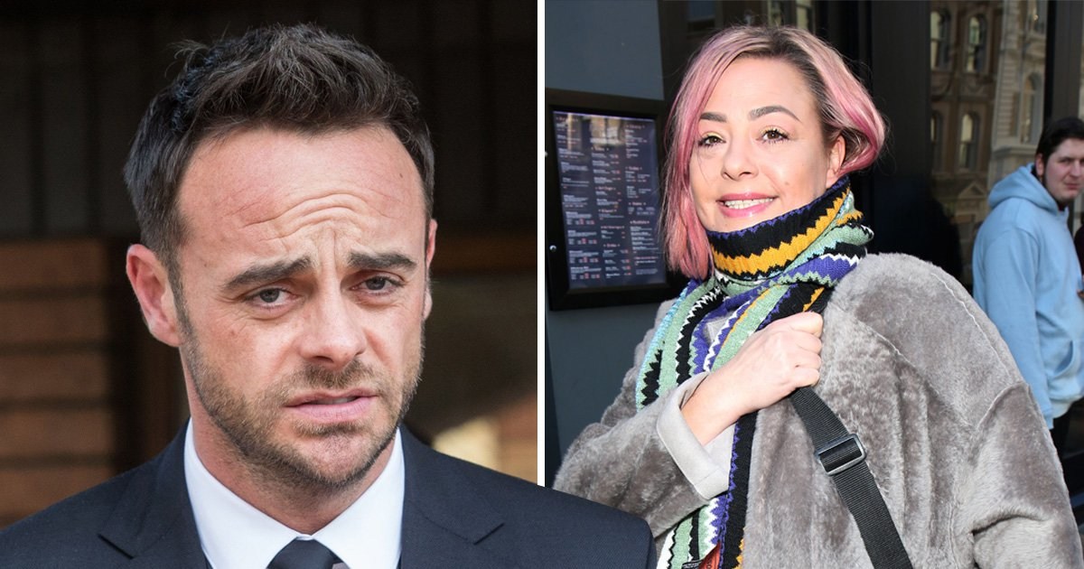 Ant McPartlin's estranged wife Lisa Armstrong 'likes' ANOTHER cryptic tweet about 'sadness getting better'