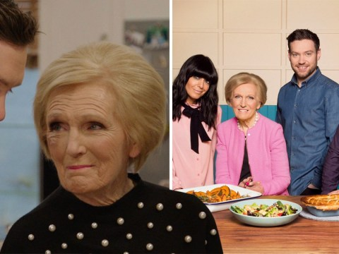 Mary Berry's new show Britain's Best Home Cook fails to match Bake Off's success as only 2.9 million tune in