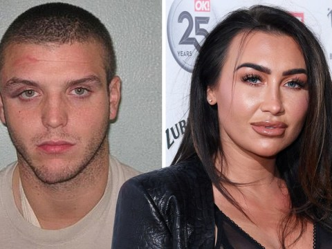 Lauren Goodger hints at split from jailbird boyfriend Joey Morrison over amid controlling claims