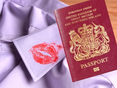 People have had passport applications denied 'for being promiscuous or divorced'