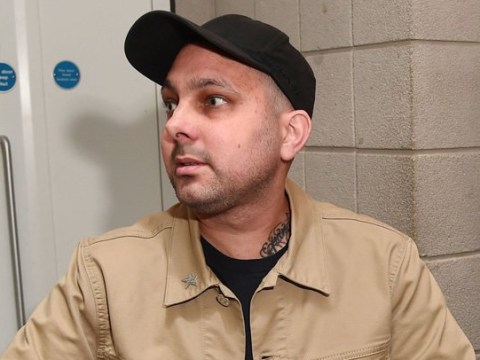 Dynamo back to his old tricks despite Crohn's disease and arthritis as he stuns with cards display