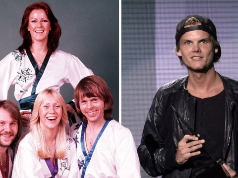 How Avicii taught ABBA new music during Eurovision collaboration