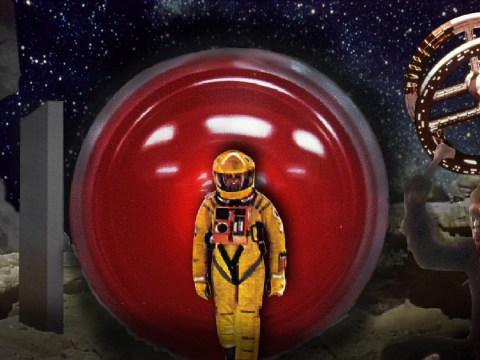 2001: A Space Odyssey at fifty – here's why Kubrick and Clarke's masterpiece is the most important, influential sci-fi film ever made