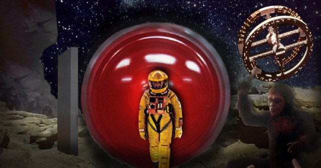 2001: A Space Odyssey at fifty - here's why Kubrick and Clarke's masterpiece is the most important, influential sci fi film ever made (James Baldock - APRIL)