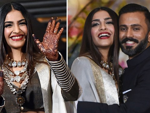 Sonam Kapoor gets new name after marrying Anand Ahuja but nobody is criticising him for changing his