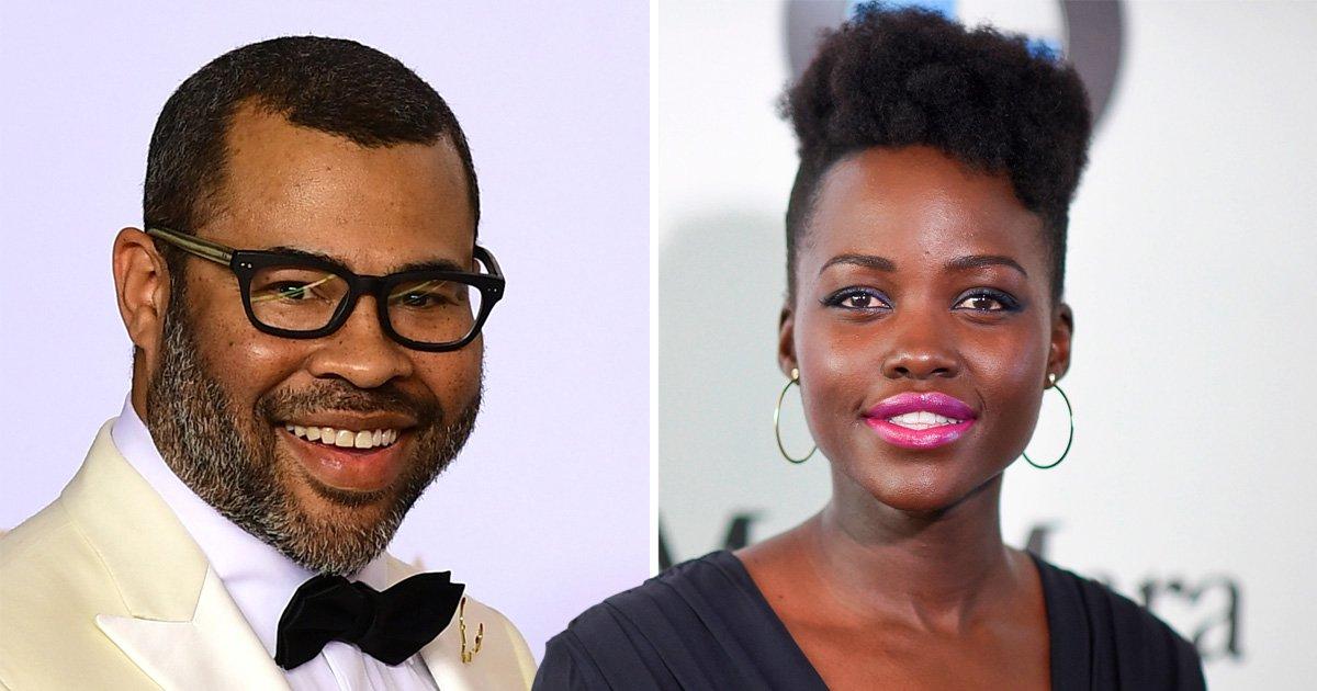Lupita Nyong'o to star in Jordan Peele's new film