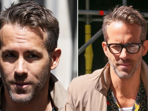 Ryan Reynolds arrives in London with better manners than Deadpool
