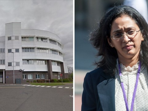 Baby decapitated inside mother's womb when 'NHS doctor carried out bungled delivery'