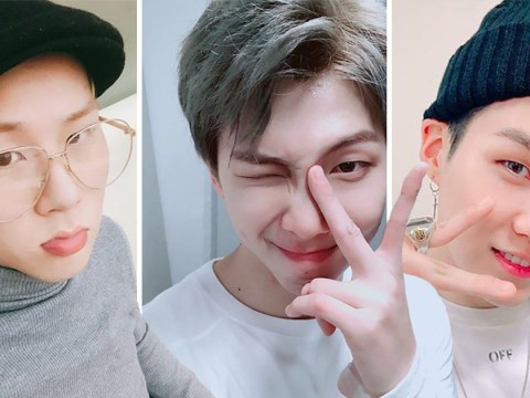 10 mixtape releases by idol rappers you need to listen to