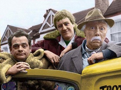 Only Fools and Horses' Nicholas Lyndhurst can't watch show anymore as he finds it too sad