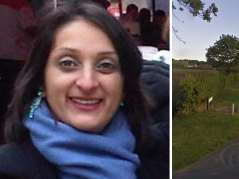 Businesswoman, 40, found dead in bath after setting herself on fire