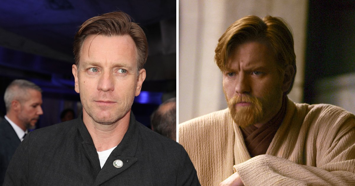 Ewan McGregor hints at cameo in Solo: A Star Wars Story as he arrives at the premiere