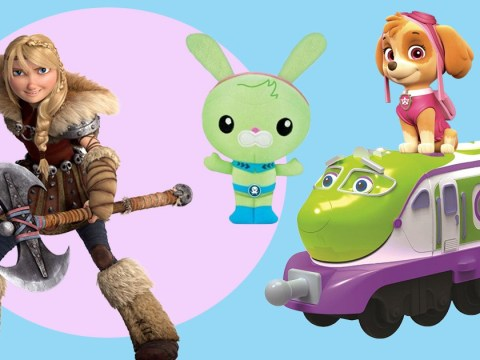 Why are female characters in kids TV shows so crap? It's time this changed