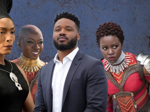 Ryan Coogler is waiting for the opportunity to make an all-female Black Panther spin-off
