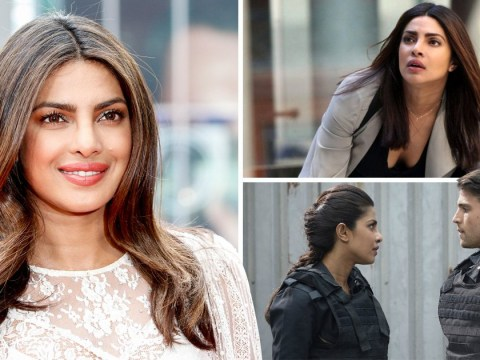 Priyanka Chopra's Quantico axed by ABC – days before she has to be all-smiles BFF Meghan Markle's wedding