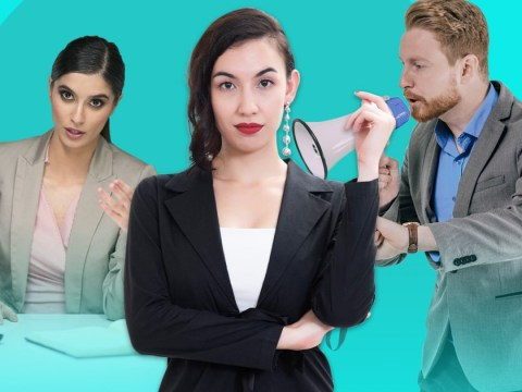 10 types of bosses we have all encountered