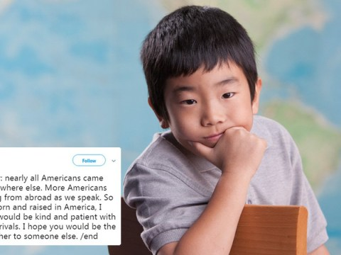 Korean man's Twitter thread shows what life was like as a young immigrant in America