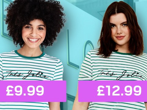 New Look accused of 'fat tax' after charging up to 30% more for larger clothes